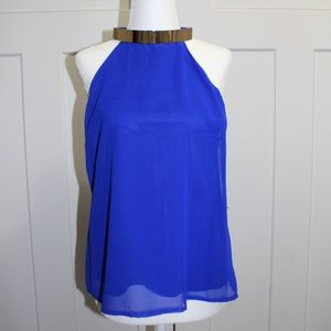 Blue Dress up Shirt